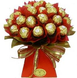 ferrero rochers bunch
